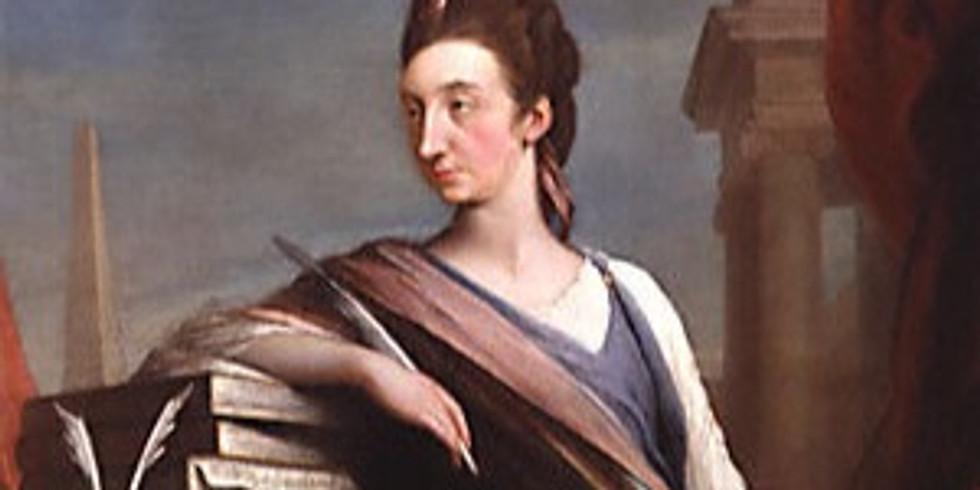 Remarkable Woman of Bath Walking Tour