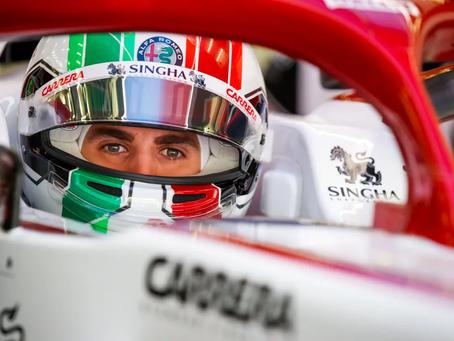 Italians Do It Better: La nostra proposta di Formula 1 (05/09)