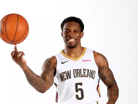 FREE PICK NBA #5