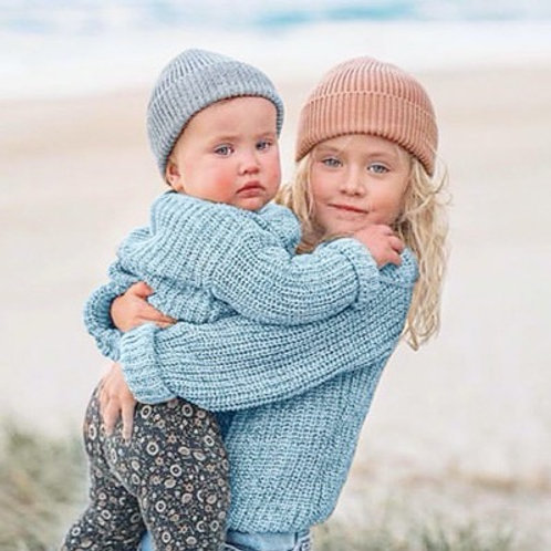 Hawaii Chunky Sweater