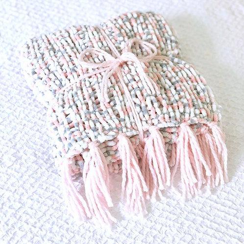 Dakota Blanket for Babies
