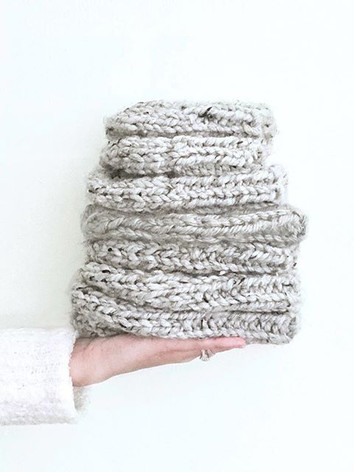 Knit knit knit! That's my Saturday plans