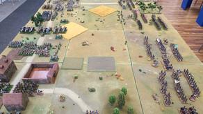 Waterloo, at Waterloo