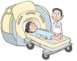 交通外傷でのMRI検査の必要性