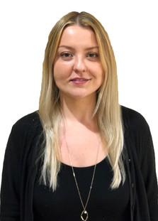 Kristina Kazakoff
