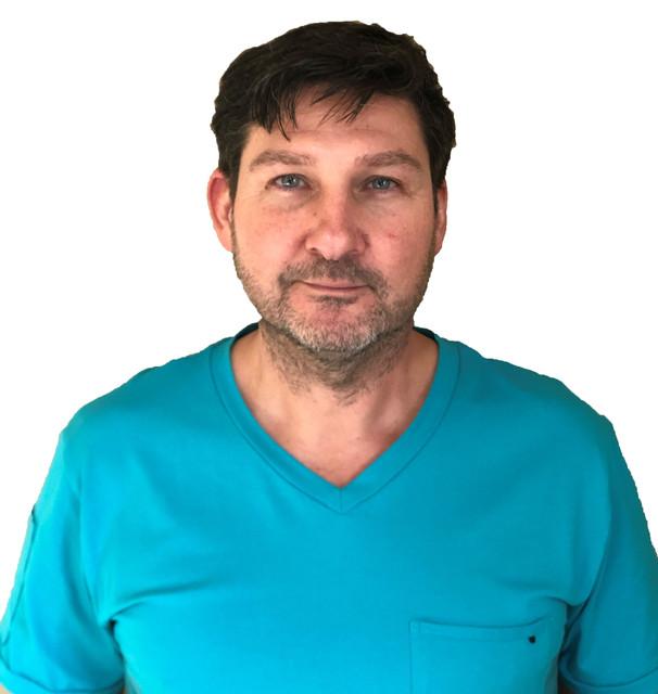 James DeArce, RN