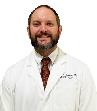 Dr. Jason Kubert, MD, FACEP
