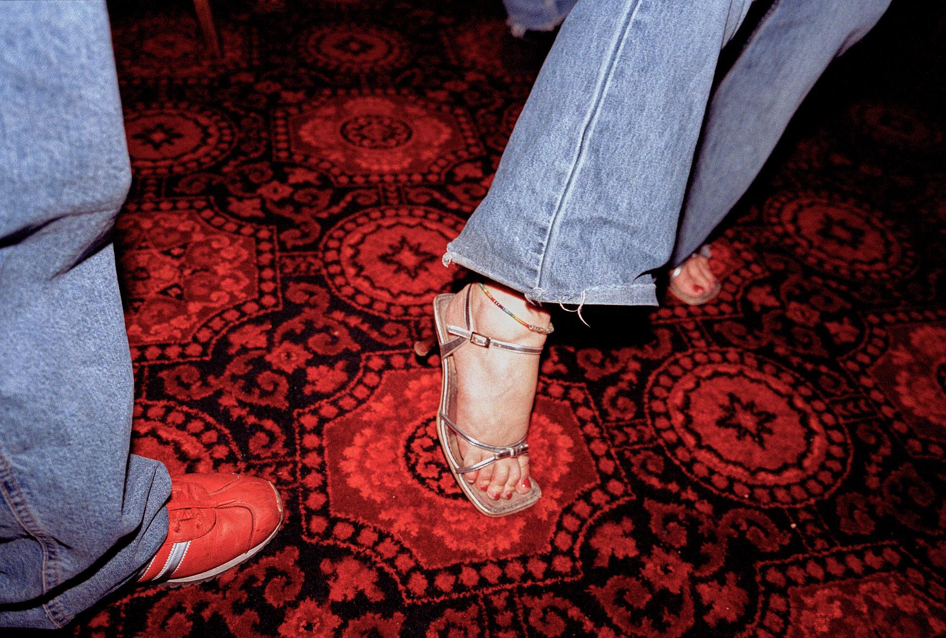 pub carpet