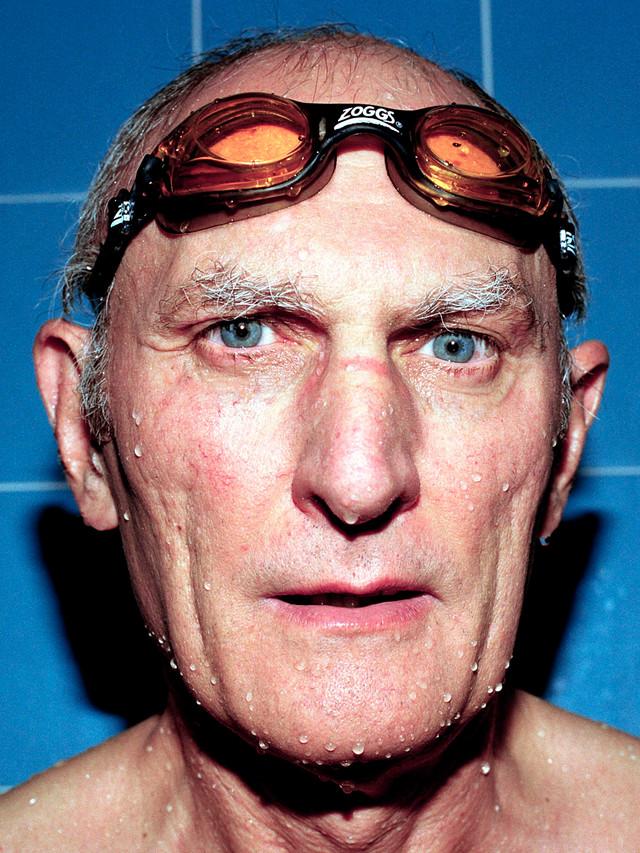 swimmer #9