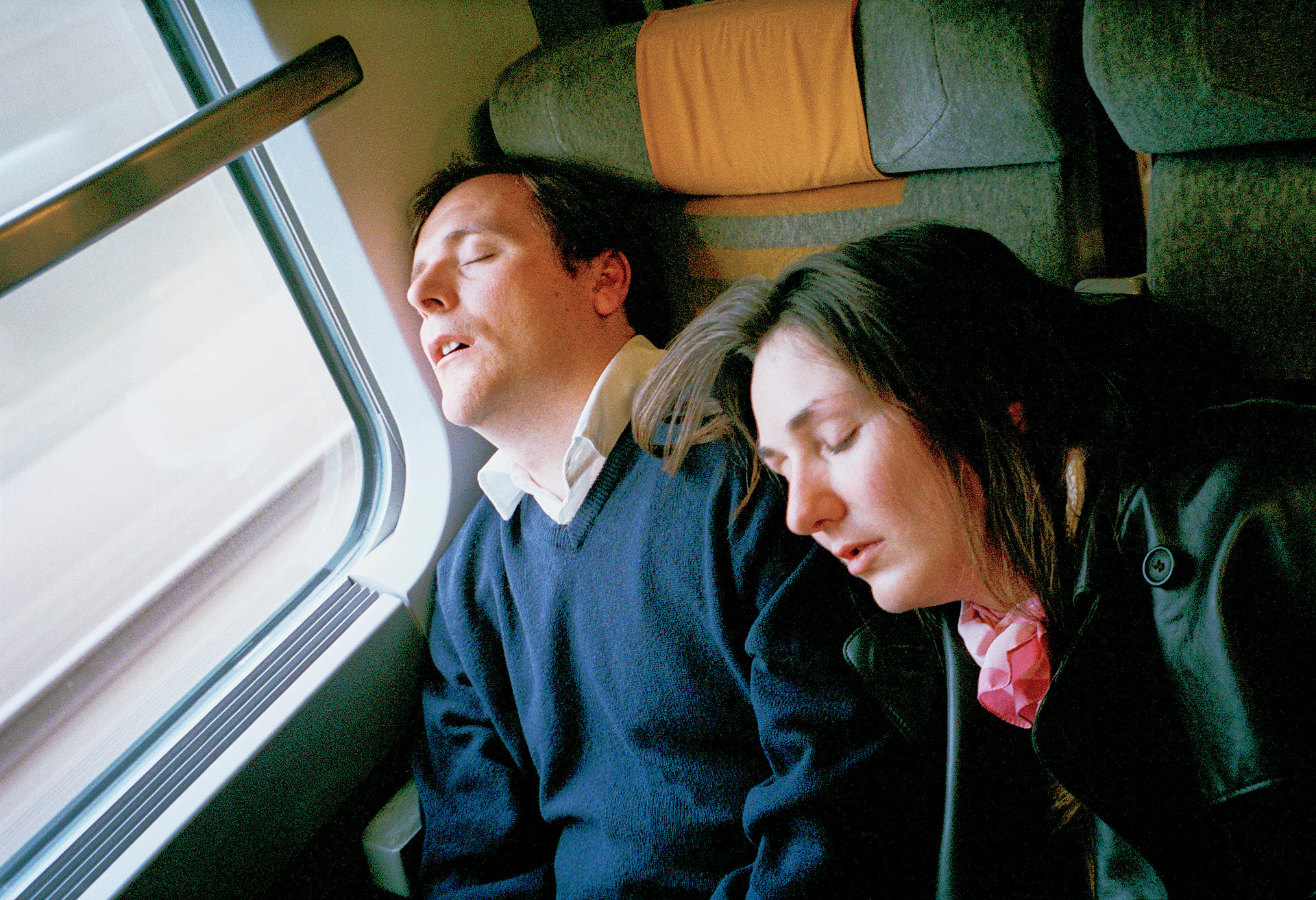 eurostar sleepers #2