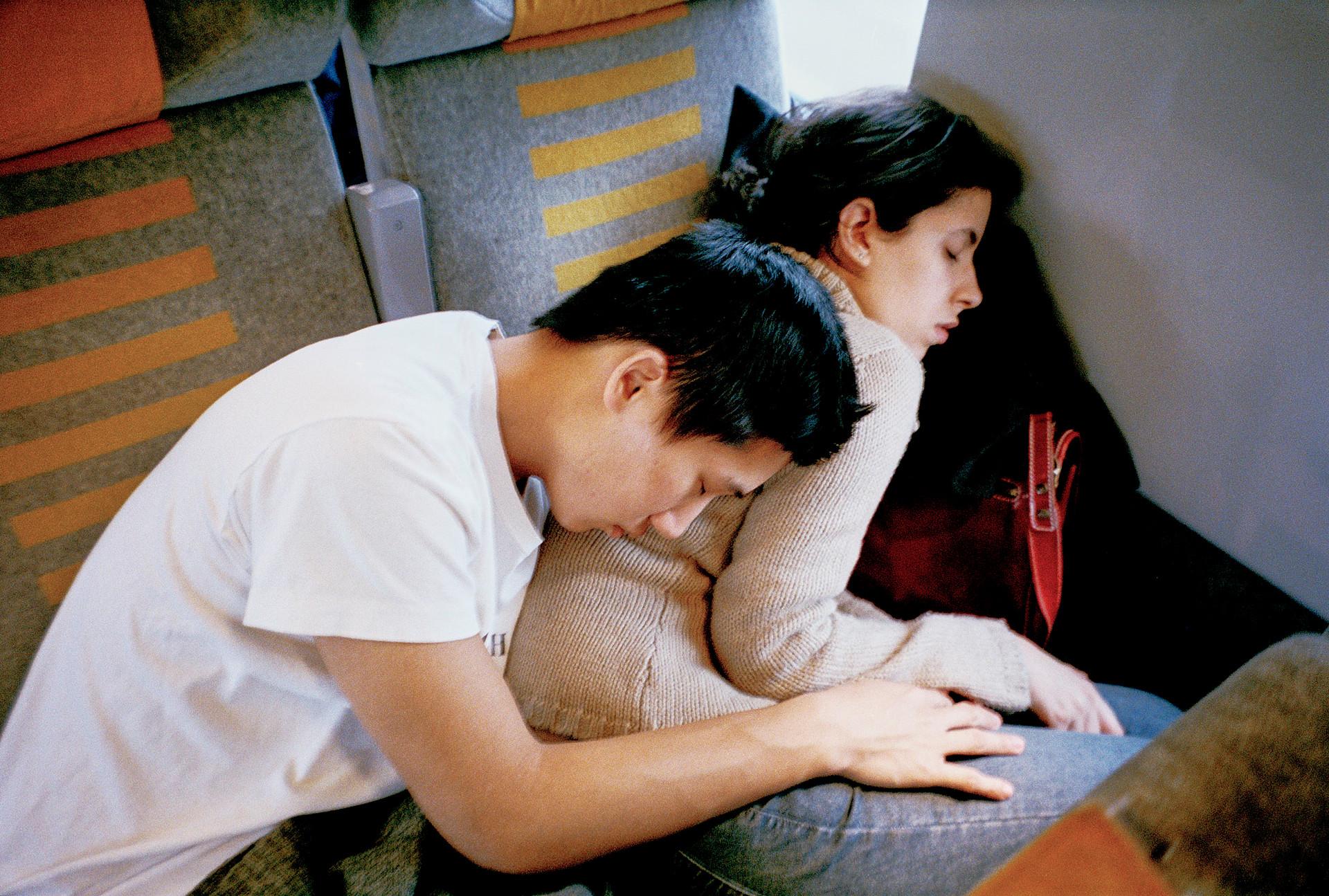 eurostar sleepers #3