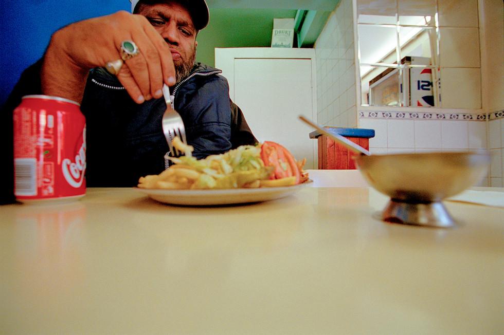 yamin lunch