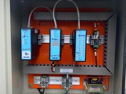 SANEOURO implanta sistema de telemetria para diminuir as perdas de água dos reservatórios