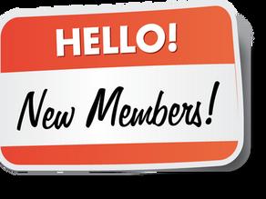 TCF Apéro für Neumitglieder am 26. Mai