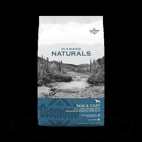 Diamond Naturals Skin & Coat Formula All Life Stages Dry Dog Food