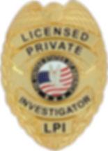 Licensed Maryland Private Investigator