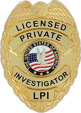 Licensed Maryland Private Investigator