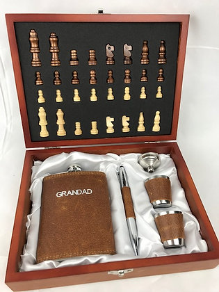 Chess Gift set