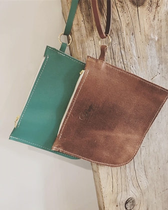 Wrist Clutch bag
