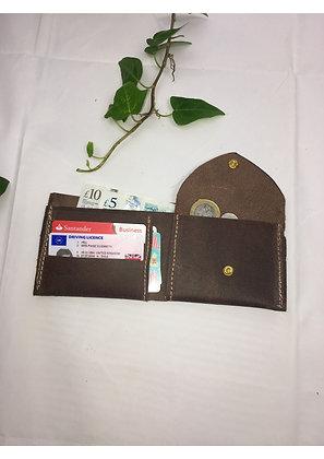 Standard Card/Coin Wallet