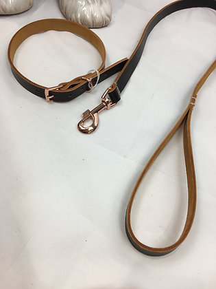 Lead & Collar Set