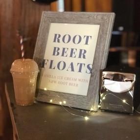 Float Bar