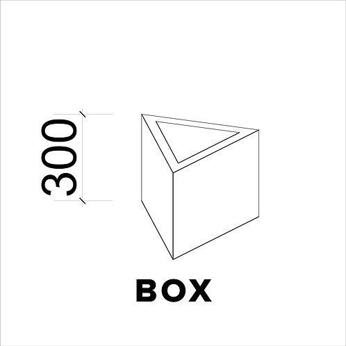 (1) BOX - SMALL