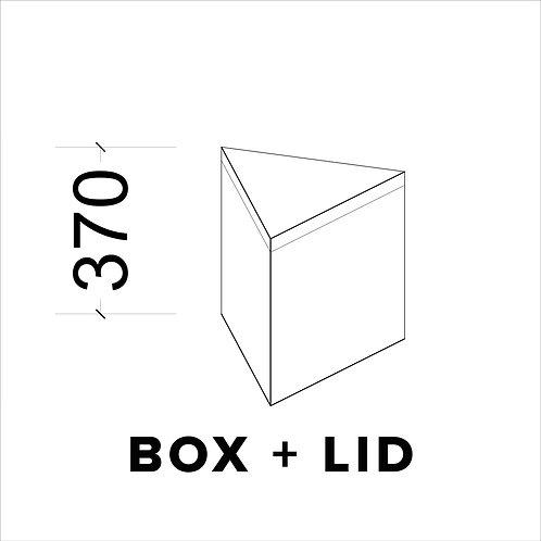 (4) BOX + LID: MEDIUM