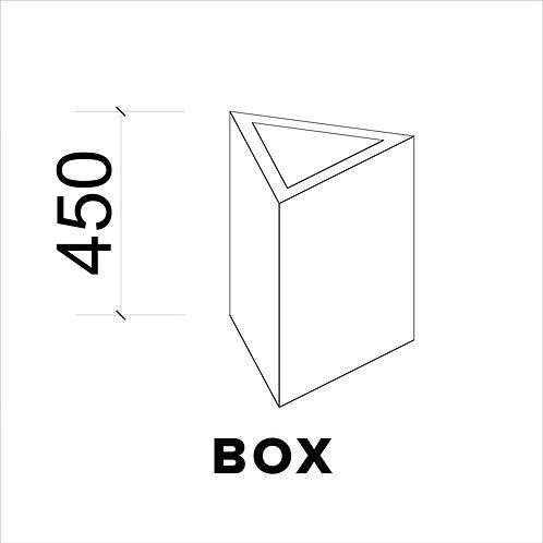 (5) BOX - LARGE