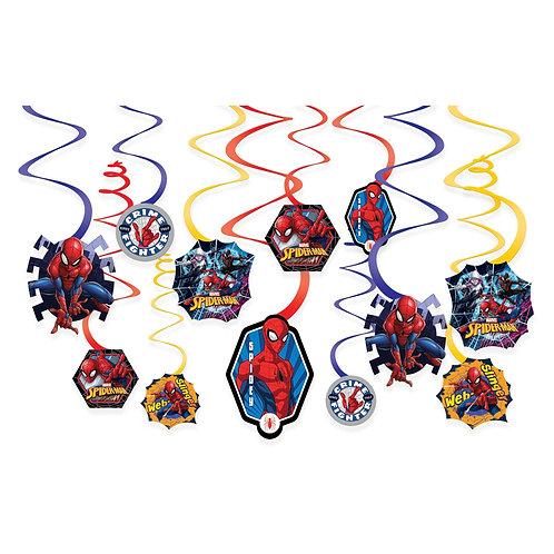 Spider-Man™ Webbed Wonder Swirl Value Pack