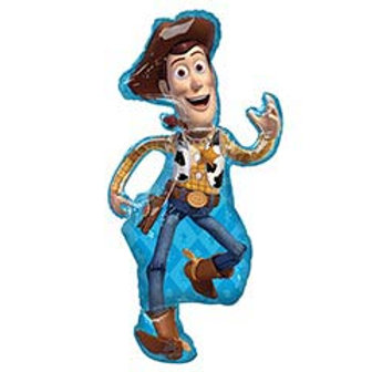 """44"""" Toy Story 'Woody' Balloon"""