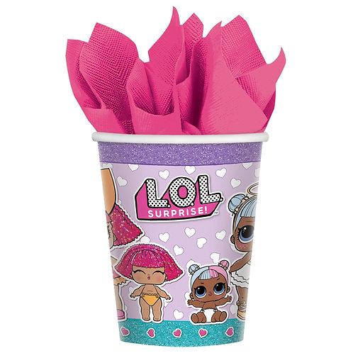 L.O.L. Surprise! Cups