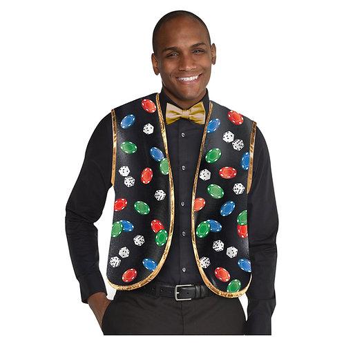 Casino Dealers Suit