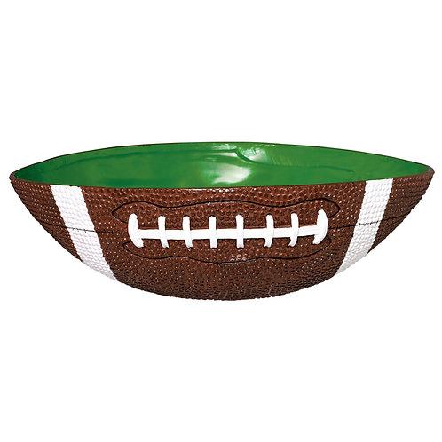 Large Football Bowl