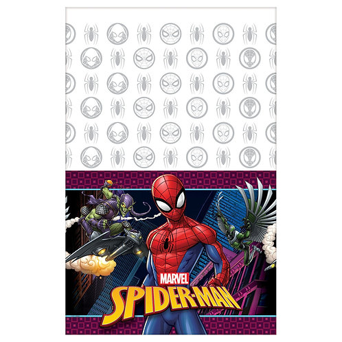 Spider-Man™ Webbed Wonder Plastic Table Cover