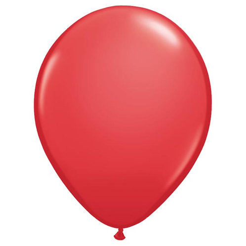 "11"" Latex Balloon"