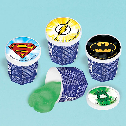 Justice League™ Ooze Putty