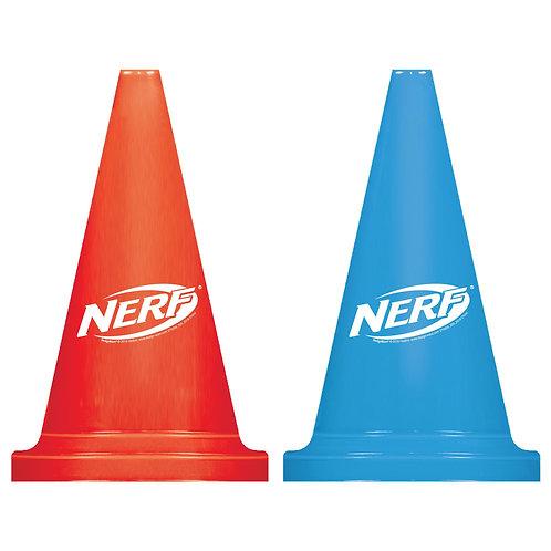Nerf® Plastic Cones