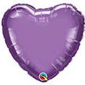 "18"" Heart Shaped Balloon"