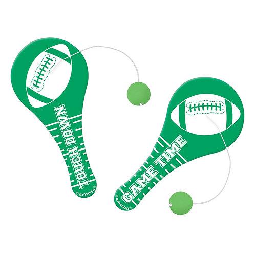 Football Paddle Balls