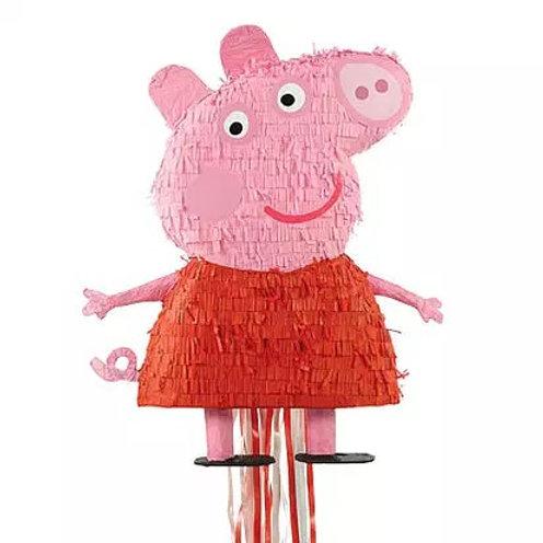 Peppa Pig 3D Pinata