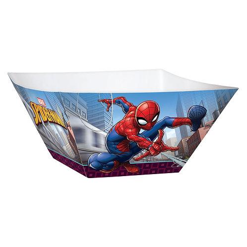 Spider-Man™ Webbed Wonder Paper Bowls