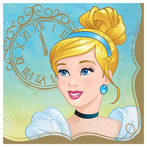 ©Disney Princess Cinderella Luncheon Napkins