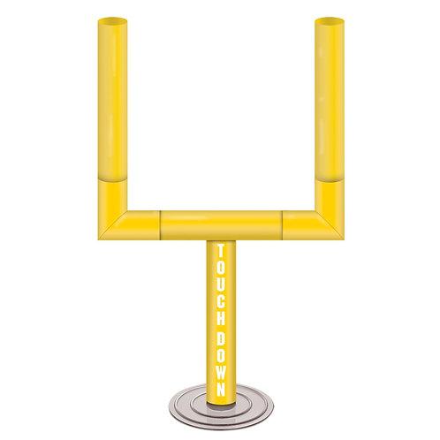 Football Goal Centerpiece