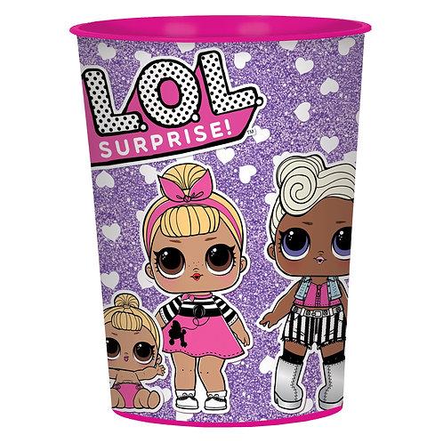 L.O.L. Surprise! Favor Cup