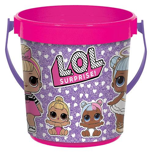 L.O.L. Surprise! Favor Container