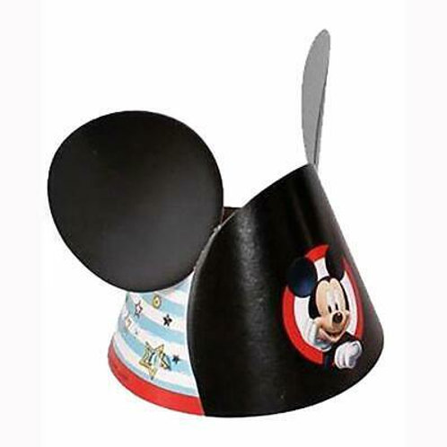 Disney Mickey Mouse Roadster Racers Party Hats