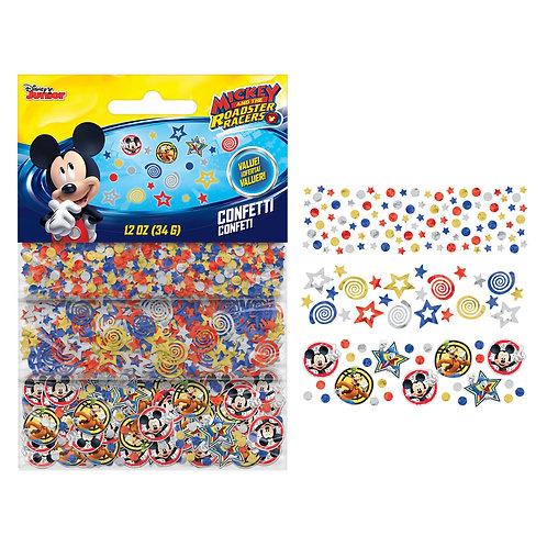 ©Disney Mickey On The Go Value Pack Confetti