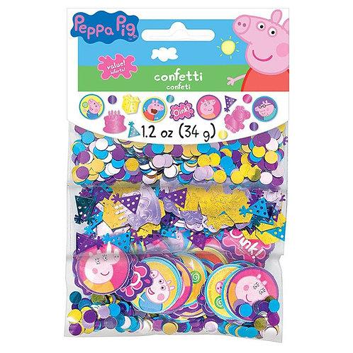 Peppa Pig™Value Pack Confetti