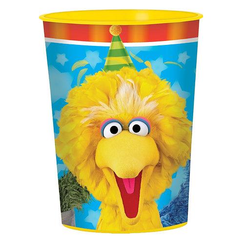 Sesame Street® Favor Cup